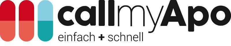 callMyApo Logo